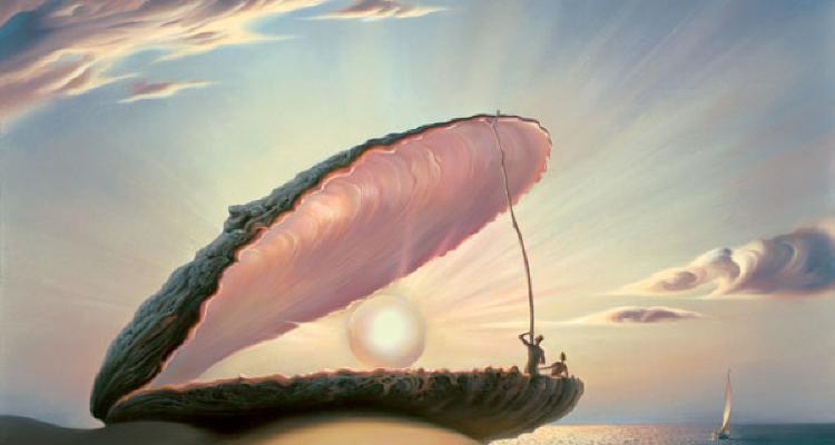 perla