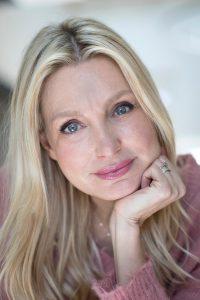 Barbara Pozzo, autrice di Somebliss